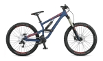 Scott VOLTAGE FR 730 - 2015 - 27,5 ZOLL - FULLY
