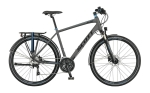 Scott Kopie CONTESSA 630 - 26 ZOLL - HARDTAIL